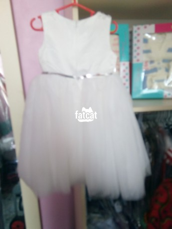 Classified Ads In Nigeria, Best Post Free Ads - little-bridesmaid-dress-big-0