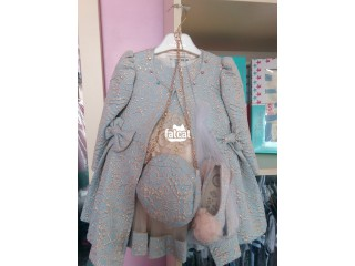 Outing Dress for 1 - 2 years old in Kaura, Abuja for Sale
