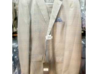 Men's Suit in Wuse, (Abuja) FCT for Sale