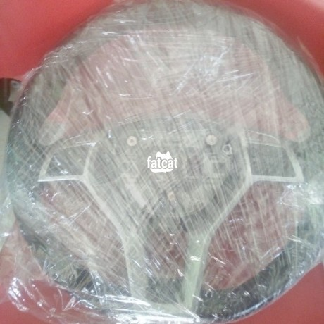 Classified Ads In Nigeria, Best Post Free Ads - mercedes-benz-steering-wheels-in-kaura-abuja-for-sale-big-0