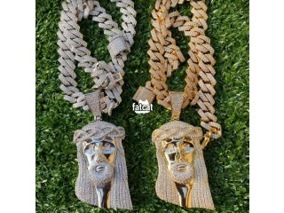 Cuban Chain in Wuse, (Abuja) FCT for Sale