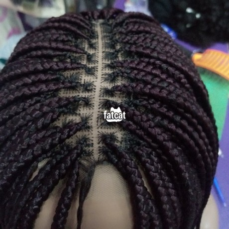 Classified Ads In Nigeria, Best Post Free Ads - hair-braiding-and-weaving-service-in-wuse-abuja-big-1