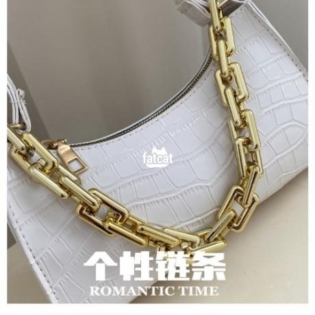 Classified Ads In Nigeria, Best Post Free Ads - beautiful-shoulder-chain-bag-big-1