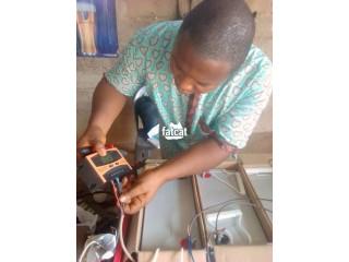 Solar and Inverter Training