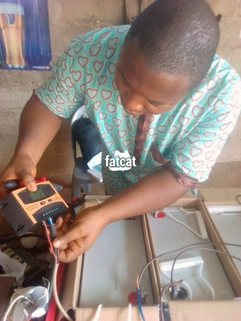 Classified Ads In Nigeria, Best Post Free Ads - solar-and-inverter-training-in-kaura-abuja-fct-big-0
