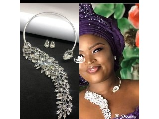 Ladies Necklace in Badagry, Lagos  for Sale