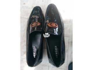 Men's Versace Shoes in Wuse, (Abuja) FCT for Sale