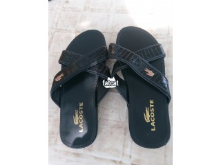 Men's Lacoste Sandal in Wuse, (Abuja) FCT for Sale