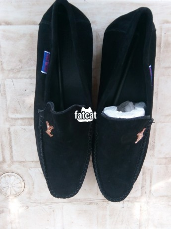 Classified Ads In Nigeria, Best Post Free Ads - men-designers-loafers-shoes-in-wuse-abuja-for-sale-big-0