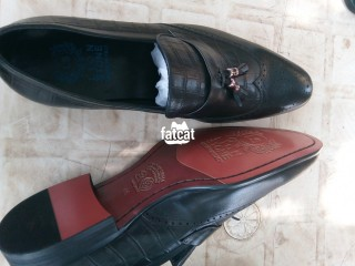 Men Designers Shoes in Wuse, (Abuja) FCT for Sale