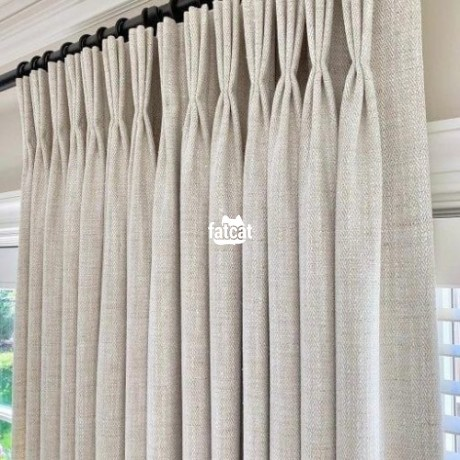 Classified Ads In Nigeria, Best Post Free Ads - quality-curtains-in-wuse-abuja-for-sale-big-4