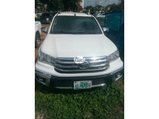 Used Toyota Hilux 2012 in Gudu, Abuja for Sale