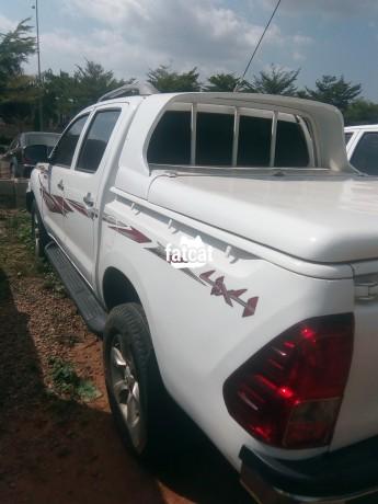Classified Ads In Nigeria, Best Post Free Ads - used-toyota-hilux-2012-in-gudu-abuja-for-sale-big-3