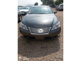 Used Lexus ES350 2011 in Gwarinpa, Abuja for Sale