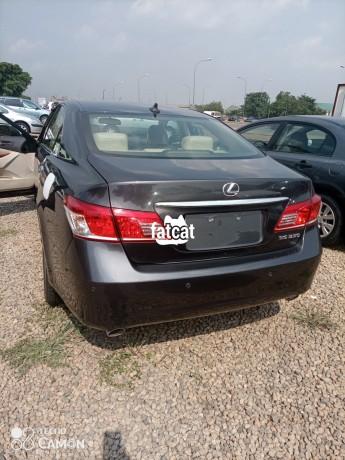 Classified Ads In Nigeria, Best Post Free Ads - used-lexus-es350-2011-in-gwarinpa-abuja-for-sale-big-1