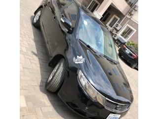 Used Kia Cerato 2010 in Dawaki, Abuja for Sale