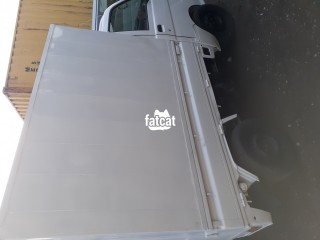 Daihatsu Hijet Mini Cooling Van