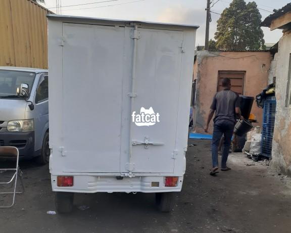 Classified Ads In Nigeria, Best Post Free Ads - daihatsu-hijet-mini-cooling-van-in-oshodi-isolo-lagos-for-sale-big-1