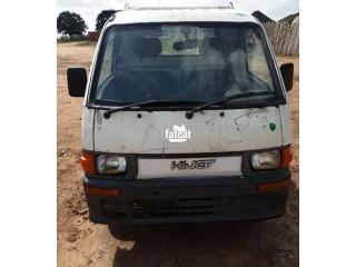 Daihatsu Hijet Mini Pickup in Lagos for Sale