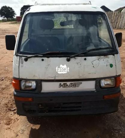 Classified Ads In Nigeria, Best Post Free Ads - daihatsu-hijet-mini-pickup-in-lagos-for-sale-big-0