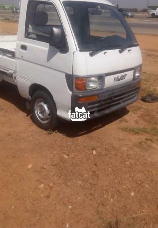 Classified Ads In Nigeria, Best Post Free Ads - daihatsu-hijet-mini-pickup-in-lagos-for-sale-big-1