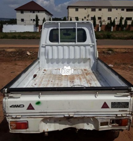 Classified Ads In Nigeria, Best Post Free Ads - daihatsu-hijet-mini-pickup-in-lagos-for-sale-big-2