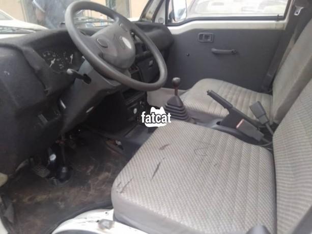 Classified Ads In Nigeria, Best Post Free Ads - daihatsu-hijet-mini-pickup-in-oshodi-isolo-lagos-for-sale-big-3