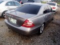 used-mercedes-benz-c230-2007-in-abuja-for-sale-small-2
