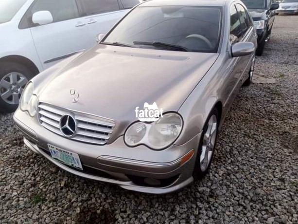 Classified Ads In Nigeria, Best Post Free Ads - used-mercedes-benz-c230-2007-in-abuja-for-sale-big-3