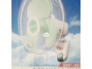 Wall Fan in Utako, Abuja for Sale