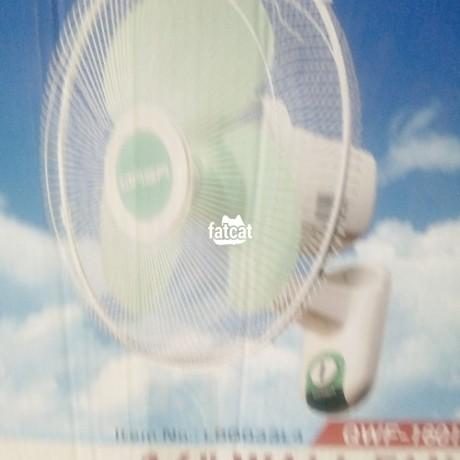 Classified Ads In Nigeria, Best Post Free Ads - wall-fan-big-0