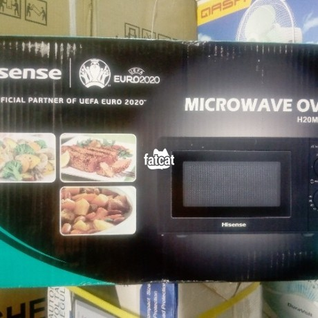 Classified Ads In Nigeria, Best Post Free Ads - microwave-oven-in-utako-abuja-for-sale-big-2