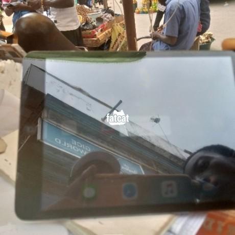Classified Ads In Nigeria, Best Post Free Ads - apple-ipad-3-in-utako-abuja-for-sale-big-1