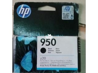 HP 950 Black Ink Cartridge in Abuja for Sale