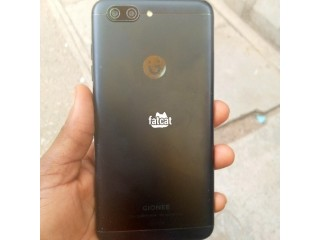 Gionee S10 Mobile Phone