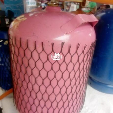 Classified Ads In Nigeria, Best Post Free Ads - gas-cylinder-in-utako-abuja-for-sale-big-0