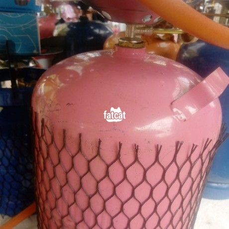 Classified Ads In Nigeria, Best Post Free Ads - gas-cylinder-in-utako-abuja-for-sale-big-1