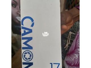Tecno Camon 17 in Utako, Abuja for Sale