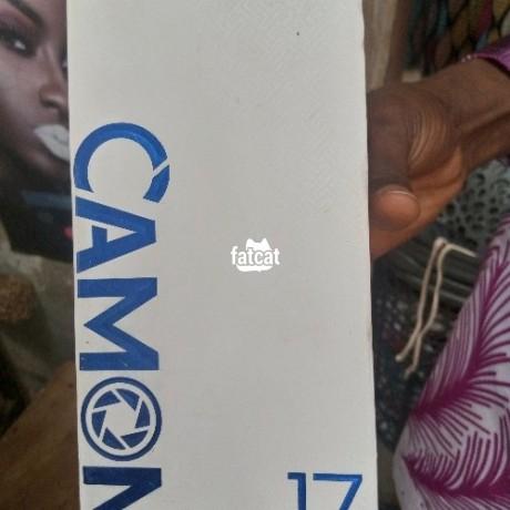 Classified Ads In Nigeria, Best Post Free Ads - tecno-camon-17-in-utako-abuja-for-sale-big-0