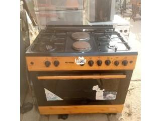 6 Burner Gas Cooker in Utako, Abuja for Sale