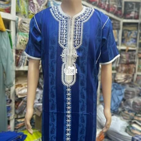 Classified Ads In Nigeria, Best Post Free Ads - male-gowns-jalabiya-big-0