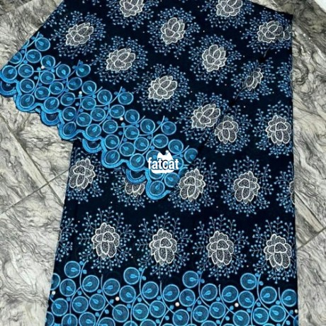 Classified Ads In Nigeria, Best Post Free Ads - lace-materials-in-nyanya-abuja-for-sale-big-2