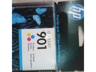 Original Hp 901 Ink Cartridge in Abuja for Sale