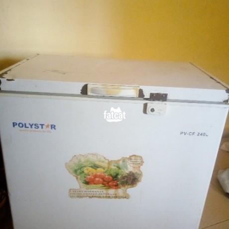 Classified Ads In Nigeria, Best Post Free Ads - freezer-big-2