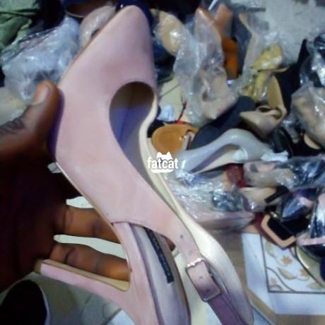 Classified Ads In Nigeria, Best Post Free Ads - nude-colour-ladies-footwear-big-0