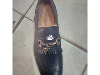 Quality Male Shoes