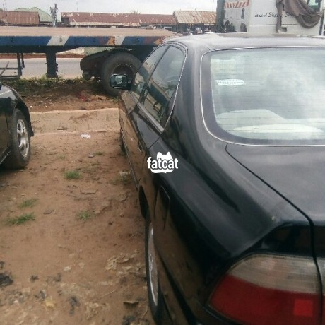 Classified Ads In Nigeria, Best Post Free Ads - used-honda-accord-1997-in-abuja-for-sale-big-2
