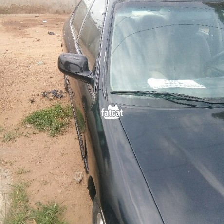 Classified Ads In Nigeria, Best Post Free Ads - used-honda-accord-1997-in-abuja-for-sale-big-1