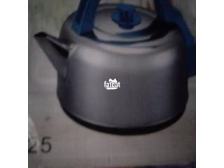 Electric Kettle in Utako, Abuja for Sale