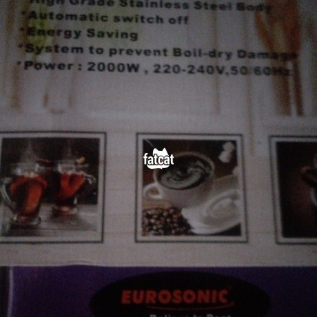 Classified Ads In Nigeria, Best Post Free Ads - electric-kettle-big-2